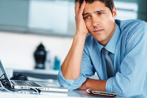 top 3 reasons executives are leaving the workplace